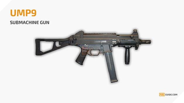 PUBG: Không còn DMR, SR hay AR, đây là những vũ khí sẽ giúp bạn giành top 1 trên Vikendi 4