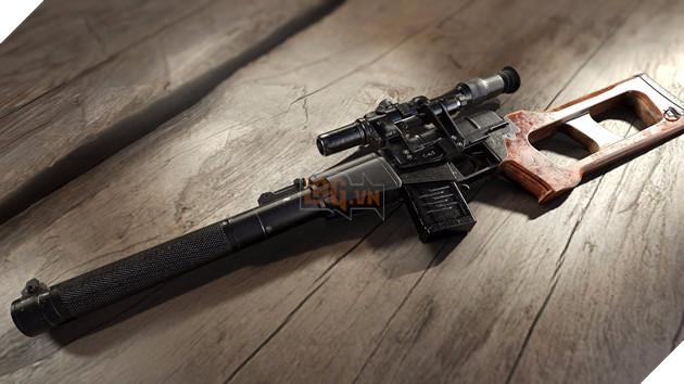 PUBG: Không còn DMR, SR hay AR, đây là những vũ khí sẽ giúp bạn giành top 1 trên Vikendi 5