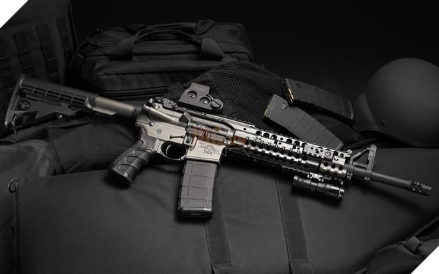PUBG: Không còn DMR, SR hay AR, đây là những vũ khí sẽ giúp bạn giành top 1 trên Vikendi 6
