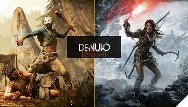 Lại thêm bằng chứng Denuvo đang phá hiệu suất chơi game, liệu còn ai dám dùng nữa?