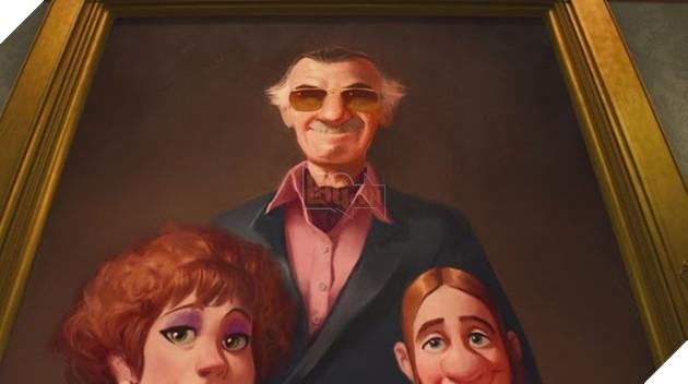 Stan Lee và những vai diễn khách mời nằm ngoài MCU ít người biết của ông 14