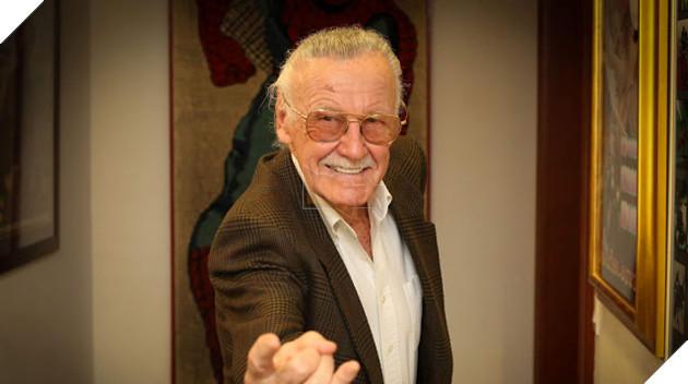 Stan Lee và những vai diễn khách mời nằm ngoài MCU ít người biết của ông 2