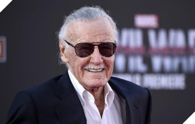 Stan Lee và những vai diễn khách mời nằm ngoài MCU ít người biết của ông