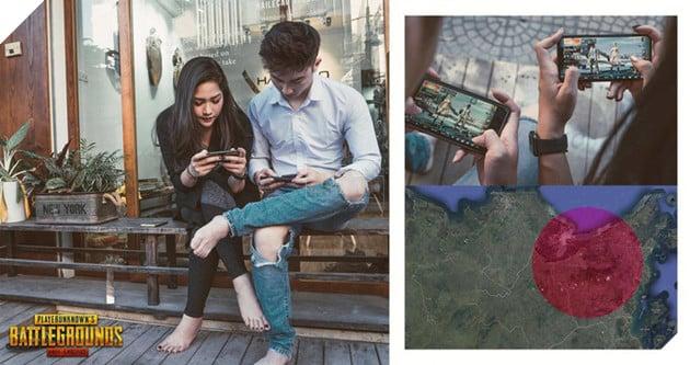 Chết ngất với bộ ảnh cưới PUBG của cặp đôi game thủ Việt, đẹp không thể tả - Ảnh 1.