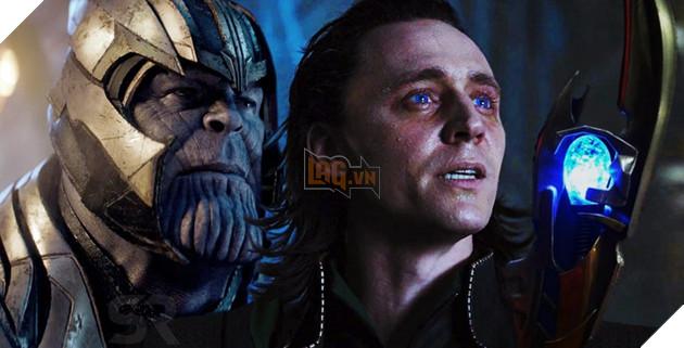 Loki không hề ác, cũng chỉ là nạn nhân của viên Mind Stone mà thôi