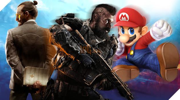 Nhìn lại 2018: Những tựa game Multiplayer hay nhất trong năm qua Phần 1