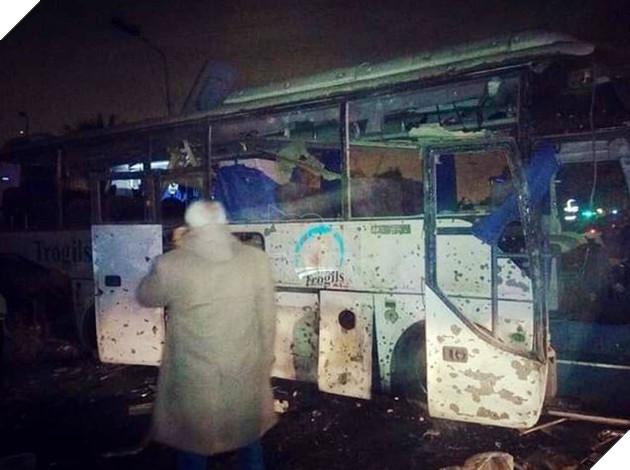 2 khách du lịch Việt Nam thiệt mạng do đánh bom bất ngờ tại Ai Cập