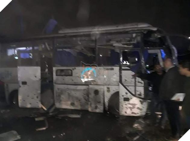 2 khách du lịch Việt Nam thiệt mạng do đánh bom bất ngờ tại Ai Cập 2