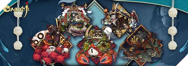Onmyoji Global: Hướng dẫn đội hình Boss Thế Giới và Siêu Quỷ Vương sát thương cao nhất