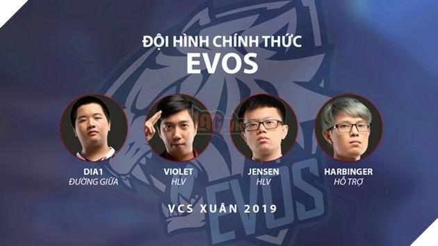 LMHT: 2 ông lớn của VCS và FTV công bố đội hình chính thức cho mùa Xuân 2019 - Ảnh 2.