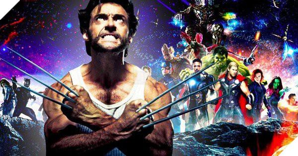 Image result for hugh jackman trong avengers endgame
