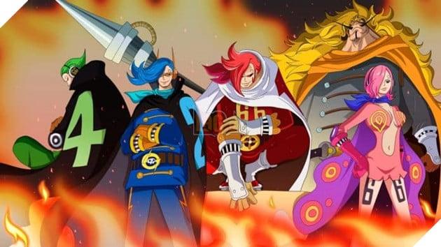 One Piece: Bí mật về sức mạnh gia đình Vinsmoke, liệu có giống với năng lực trái ác quỷ nhân tạo của Vegapunk? - Ảnh 1.