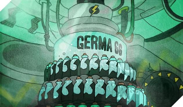 One Piece: Bí mật về sức mạnh gia đình Vinsmoke, liệu có giống với năng lực trái ác quỷ nhân tạo của Vegapunk? - Ảnh 5.