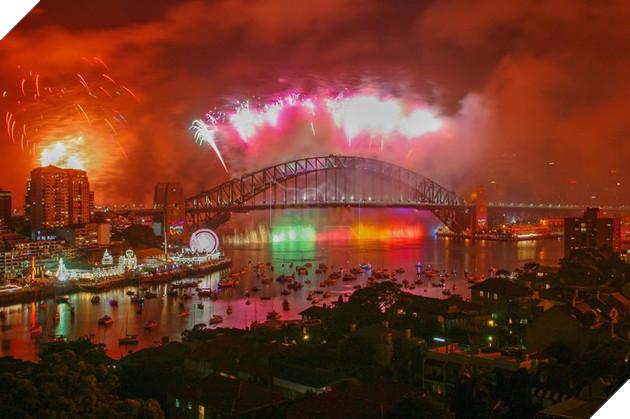 Quốc gia đón Năm mới đầu tiên trên thế giới ít người biết đến - Ảnh 1.