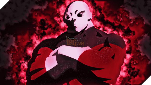 Dragon Ball Super: Sức mạnh của Jiren, gã kẻ xấu được cho là mạnh nhất Giải đấu quyền lực đến từ đâu? - Ảnh 4.