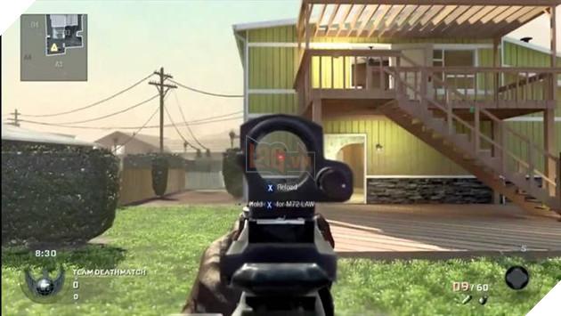 Call of Duty Black Ops 4: Red Dot thì miễn phí, nhưng có thể mua nếu thích