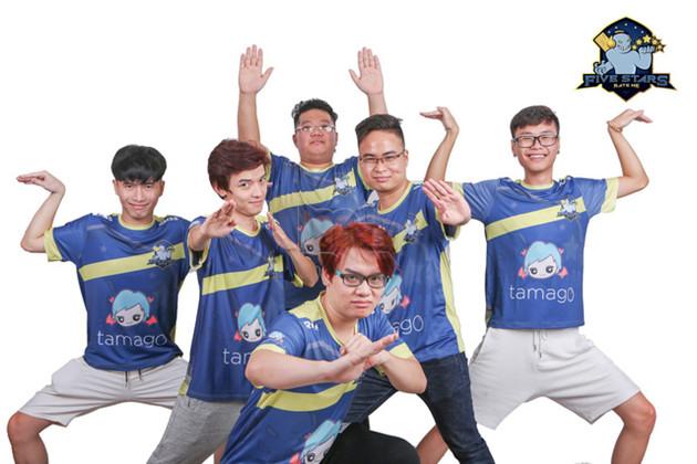 Không được đi thi đấu quốc tế, Snake và Mèo Ú nói lời chia tay RM5S, có khả năng gia nhập Refund Gaming - Ảnh 1.