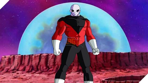 Dragon Ball Super: Sức mạnh của Jiren, gã kẻ xấu được cho là mạnh nhất Giải đấu quyền lực đến từ đâu? - Ảnh 3.