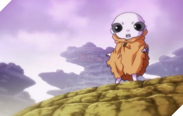 Dragon Ball Super: Sức mạnh của Jiren, gã kẻ xấu được cho là mạnh nhất Giải đấu quyền lực đến từ đâu? - Ảnh 2.