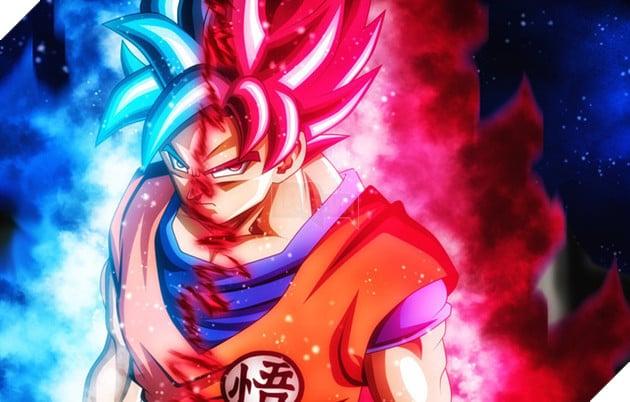 Dragon Ball Super: 6 nhân vật siêu mạnh có thể vượt qua cả Thần hủy diệt trong tương lai - Ảnh 5.
