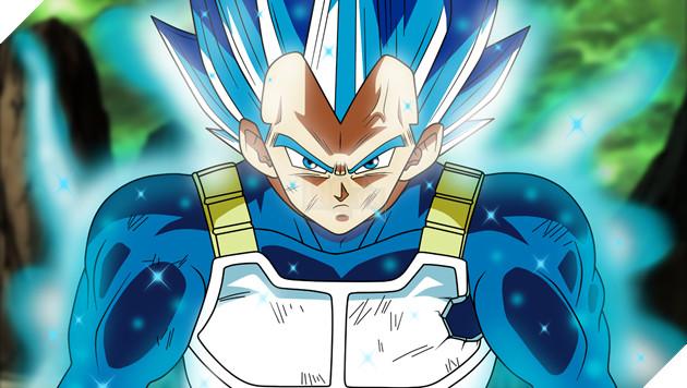 Top 6 nhân vật trong Dragon Ball Super có đủ khả năng để đạt được sức mạnh của Thần Hủy Diệt 4