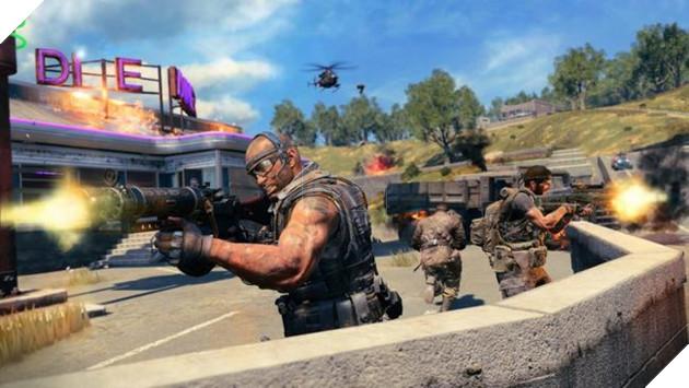 Dự đoán cùng Pachter: Black Ops 4 sẽ cho chơi Blackout hoàn toàn miễn phí?