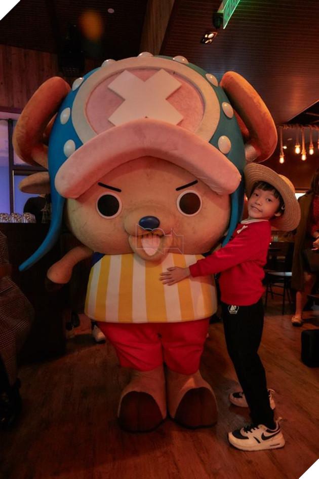 Ghé thăm nhà hàng One Piece nổi tiếng nhất Hong Kong - Ảnh 4.