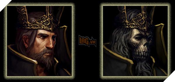 Những số phận bi thảm trong Diablo – Leoric: Từ có tất cả đến mất tất cả