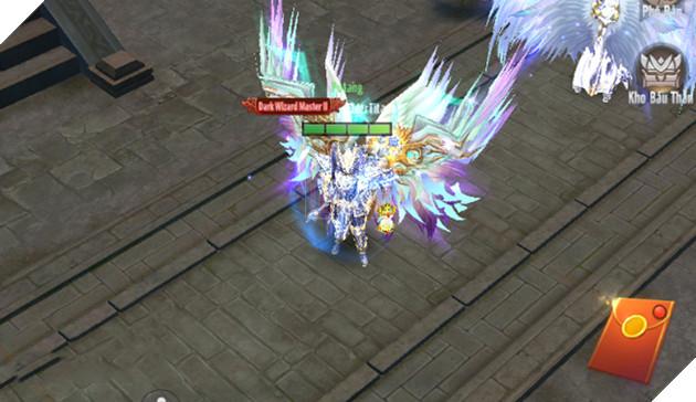 MU Awaken VNG tặng lì xì và Giftcode cho game thủ cực chất khi Tết ngày càng đến gần 3