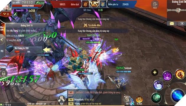 MU Awaken VNG tặng lì xì và Giftcode cho game thủ cực chất khi Tết ngày càng đến gần