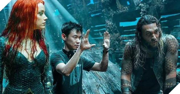 Aquaman: Dường như Atlantis không hề xuất hiện trong Justice League 3