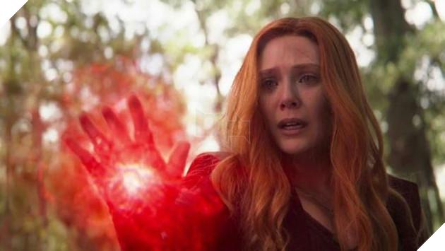 Avengers Infinity War: Vision và hành trình đi tìm nhân tính của chính mình 4