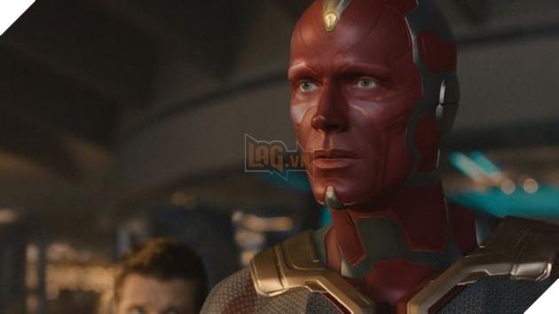 Avengers Infinity War: Vision và hành trình đi tìm nhân tính của chính mình 3