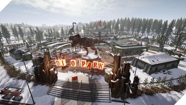 PUBG: 5 địa điểm lý tưởng trên bản đồ tuyết Vikendi dành cho các camper 3