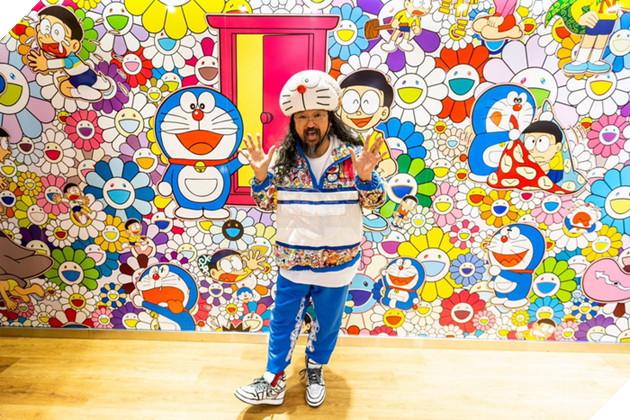 Sự kiện Triển Lãm Nghệ Thuật Doraemon sẽ tổ chức tại Osaka vào tháng 7/2019 3