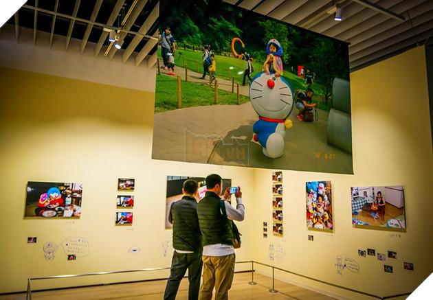 Sự kiện Triển Lãm Nghệ Thuật Doraemon sẽ tổ chức tại Osaka vào tháng 7/2019 6