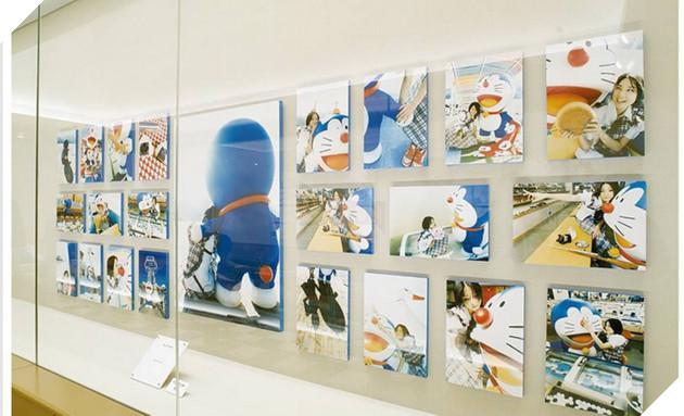 Sự kiện Triển Lãm Nghệ Thuật Doraemon sẽ tổ chức tại Osaka vào tháng 7/2019 5