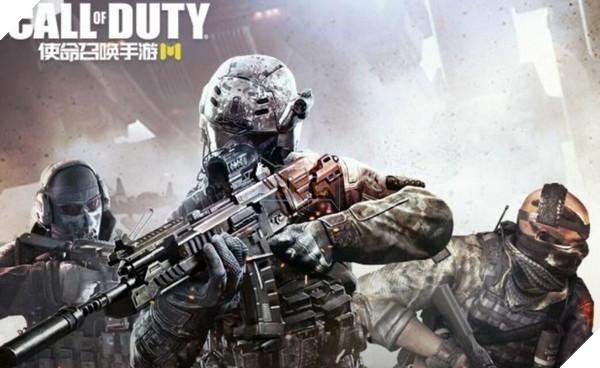 Tencent chính thức công bố danh sách máy chơi được game khủng Call of Duty Mobile khi chuẩn bị phát hành
