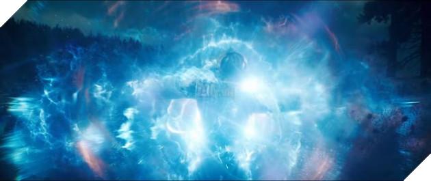 Captain Marvel tung TV Spot mới: Người bắn chưởng, kẻ biến hình