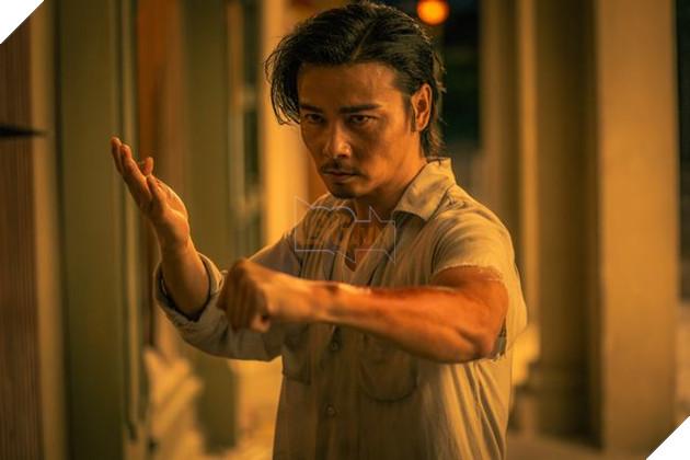 Dù đã từng tuyên bố từ bỏ võ thuật, nay Trương Thiên Chí lại phải quay về với võ thuật