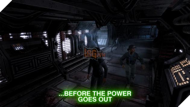 Alien Isolation gây thất vọng khi ra mắt phần 2 trên mobile và ăn cắp lối chơi của Five Nights At Freedy's 5