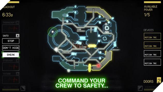 Alien Isolation gây thất vọng khi ra mắt phần 2 trên mobile và ăn cắp lối chơi của Five Nights At Freedy's 4