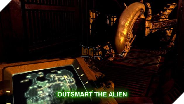 Alien Isolation gây thất vọng khi ra mắt phần 2 trên mobile và ăn cắp lối chơi của Five Nights At Freedy's 3