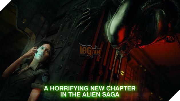 Alien Isolation gây thất vọng khi ra mắt phần 2 trên mobile và ăn cắp lối chơi của Five Nights At Freedy's