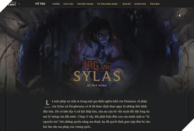 Chiêu cuối của Sylas nảy sinh ra nhiều vấn đề bất cập, cộng đồng LMHT đang bàn luận sôi nổi - Ảnh 1.