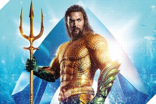DC và những việc nên làm với Justice League 2 sau thành công của Aquaman 3