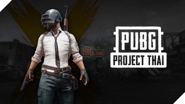 PUBG Corp. bất ngờ đổi Fanpage PUBG Project Thai, âm mưu đưa ra một bản PUBG Lite PC