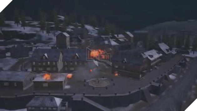Mode Khiêu chiến Boss của PUBG Mobile và CrossFire Legends giống nhau tới kỳ lạ - Ảnh 2.
