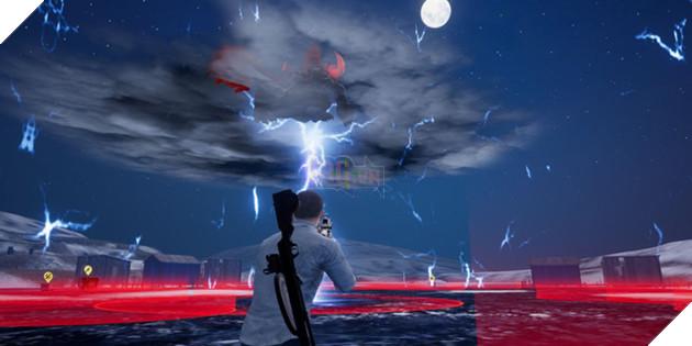 Mode Khiêu chiến Boss của PUBG Mobile và CrossFire Legends giống nhau tới kỳ lạ - Ảnh 6.