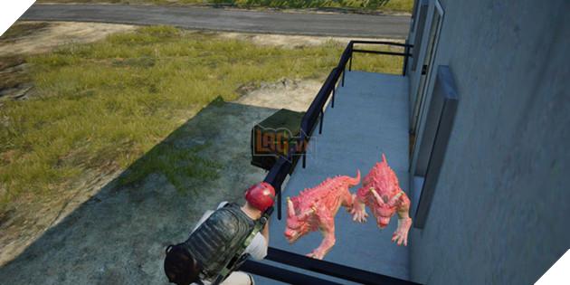 Mode Khiêu chiến Boss của PUBG Mobile và CrossFire Legends giống nhau tới kỳ lạ - Ảnh 4.